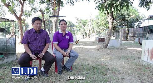 Lakay Bros Gamefarm ay Alagang LDI Panalo To January 31, 2021