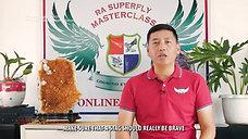 Usapang Unang Spar ng Stags with Atty. Ryan July 18, 2021