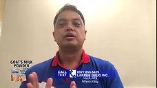 Precon, Conditioning at Pointing sa Sabong with Alagang LDI November 29, 2020