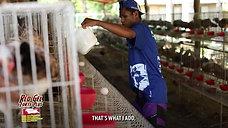 Continuation ng Breeding Material Talk with Charlie Cruz at Henry Yap September 26, 2021