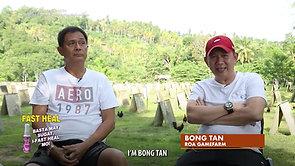 Alagang LDI Panalo To Sila Ralph Abella at Bong Tan March 14, 2021