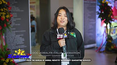 Special on Iloilo National Gamefowl Expo March 14, 2020