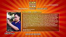 Vet Ni Juan on Pagpungos Method ng NUM Gamefarm June 13, 2021