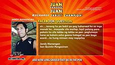 Juan Tanong sa Mailap at Namilay na Manok with Vet Ni Juan May 9, 2021