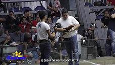 Bravo Bagsik Moment ni Tata Rey Briones of Spartans R & B Gamefarm September 26, 2020