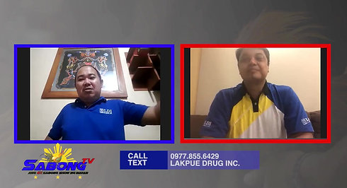 Henry Yap on Range Area Tips sa Sabong on Alagang LDI October 31, 2020