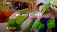 Gamit Gamefarm Feature on Rubber Gloves August 8, 2021