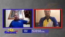 Henry Yap on Range Area Tips sa Sabong on Alagang LDI October 31, 2020