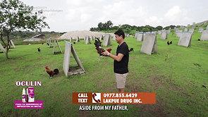 Alagang LDI Panalo To si Jowar Bautista of Lexi Gamefarm April 18, 2021
