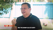 Gamit Gamefarm Feature on Dummy Egg sa Sabong March 14, 2021