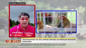 Kasagutan sa Off-Season Breeding Juan Tanong with Doc Nilo April 18, 2021