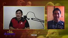 Sabong Talk with Evan Fernando of Thunderbird February 21, 2021