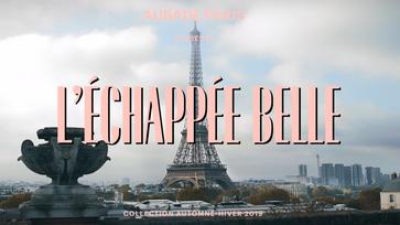 AUBADE L'Echappée Belle