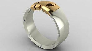 Ring DU 10