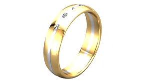 Ring Christina