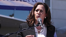 Kamala Harris - #Fight4OurHealth