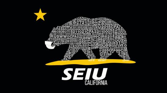 SEIU California - CA Dem Convention 2021