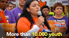Immigration Reform #CleanDreamActNow