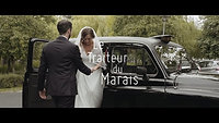 Collection mariage | esprit urbain sauvage