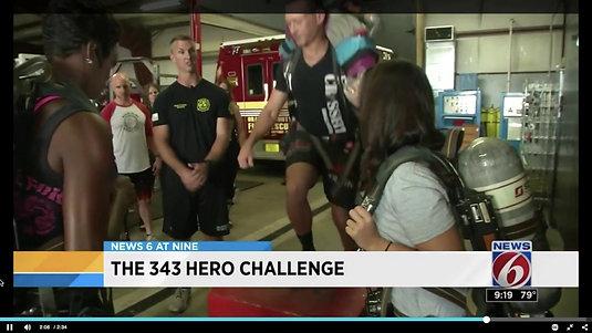 Hero 343 Challenge Video