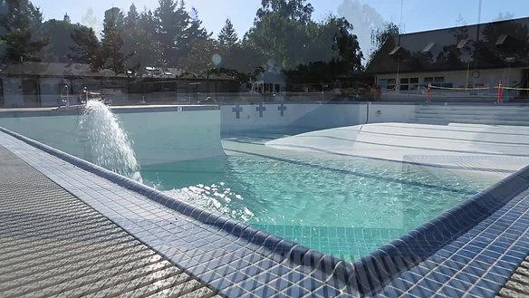 The Hills Swim and Tennis Club