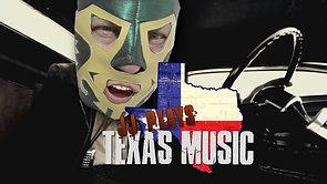 JJ Jukebox Goes Texas