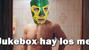 JJ Jukebox Goes Shower