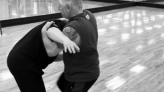 Some Silat Work,