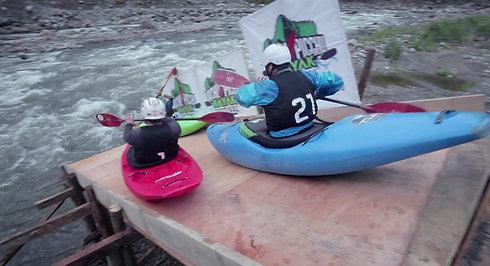 Machu Picchu Kayak Fest 2019