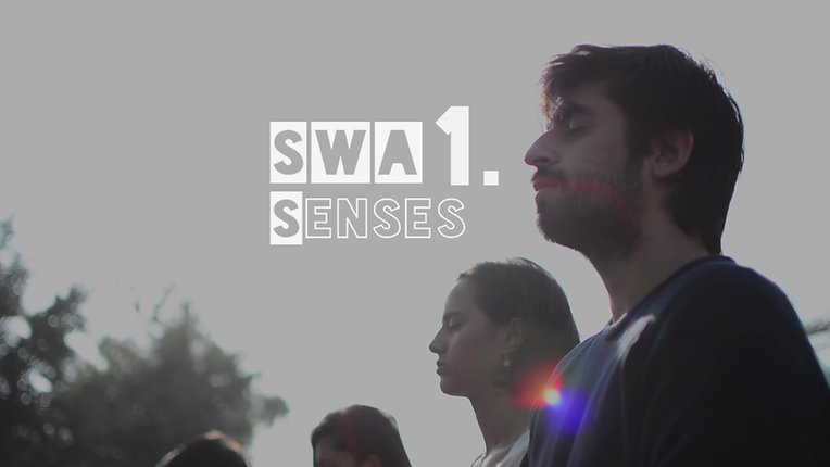 SWA Concert ONE: Senses