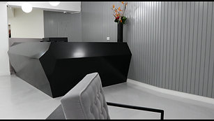 Corian, Lacquered Paint