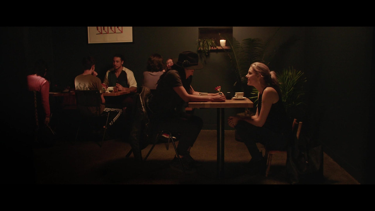 Same But Different: A True New Zealand Love Story Full Film (available to rent in USD)