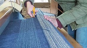 Cutting Off The Loom