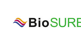 BioSure Animated logo