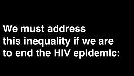 Black History Month - Health Inequalities Informative video