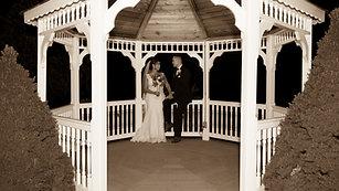 Josh & Victoria Wedding Trailer