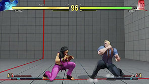 Tips from the Pro: LAURA - by HumanBomb (Pro Street Fighters Gamer)