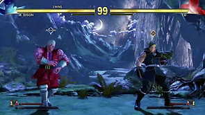 Tips from the Pro: M. Bison - by HumanBomb (Pro Street Fighters Gamer)