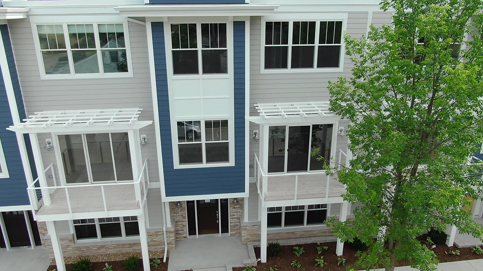 LakePointe Townhomes