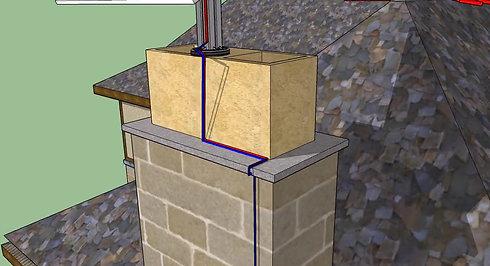 Solar Airflow Diagram 2
