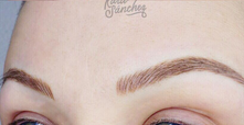 Microblading Testimonials for Kara Sanchez Beauty