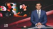 Channel 9 Queensland news - 8/5/20