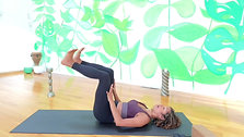 Glow Mindful Core for Back Pain with Aiyisha