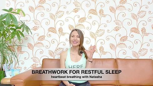 Sleep Better Series Introduction