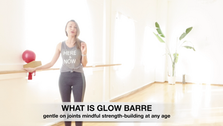 What is Glow Barre?