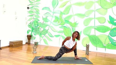Glow Flow 2-3 'Binding to Freedom' with Aiyisha