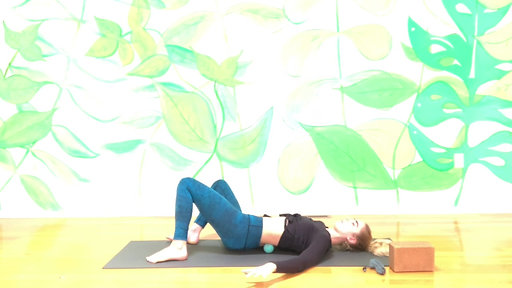 Deep Tissue Release - Back Care with Katrina