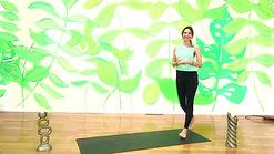 'Shoulders & Neck Tension Relief' Gentle Yoga