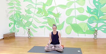 Glow Meditation 'Coming To Our Senses' with Kimm
