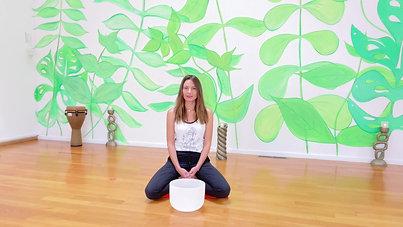 Transcending Breathwork 'Paramahansa Yogananda Pranayama'